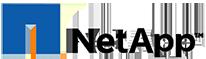 netapp 로고